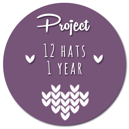 Twelve Hats One Year